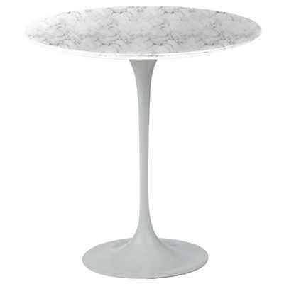 Picture of Saarinen 20in Round Side Table