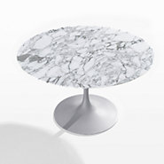"Picture of 54"" Round Saarinen Dining Table"