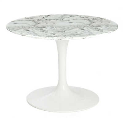 Picture of Saarinen Round End Table
