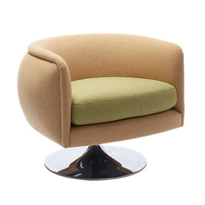 Picture of Durso Swivel Lounge Chair