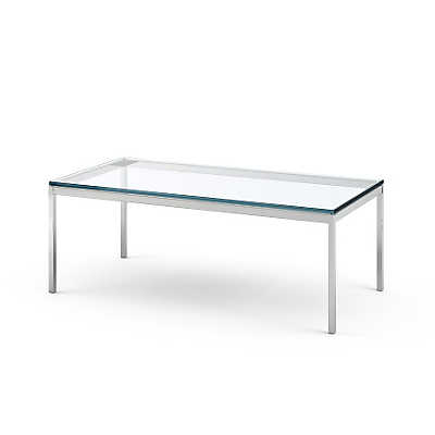Picture of Knoll Rectangular Coffee Table