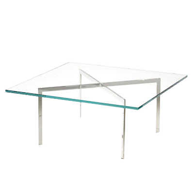 "Picture of 17"" High Barcelona Table"