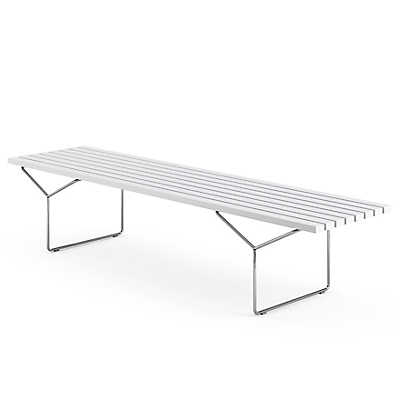 Picture of Bertoia Bench