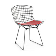 Picture of Bertoia Side Chair with Seat Pad