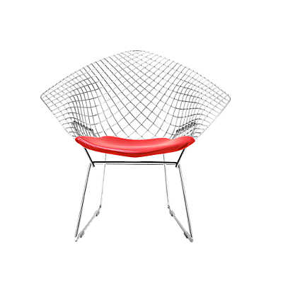 Picture of Bertoia Diamond Chair