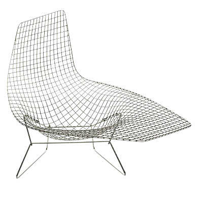 Picture of Asymmetric Chaise Lounge