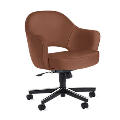 Picture of Saarinen Executive Armchair, Swivel Base
