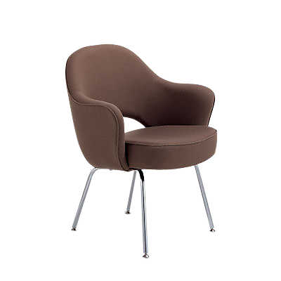 Picture of Saarinen Executive Armchair, Metal Legs