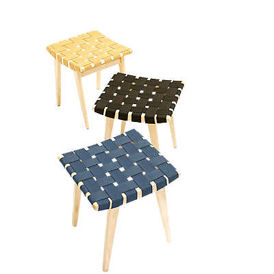 Picture of Risom Sitting Stool for Kids