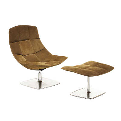 Picture of Jehs and Laub Lounge Chair