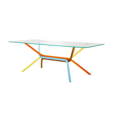 Picture of Lovegrove Rectangular Table