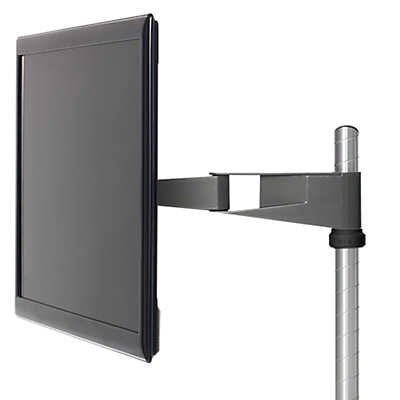Picture of Knoll Sapper 50 Monitor Arm