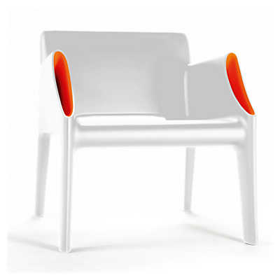 Picture of Magic Hole Armchair