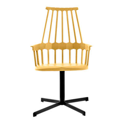 Picture of Comback Chair, Swivel Base