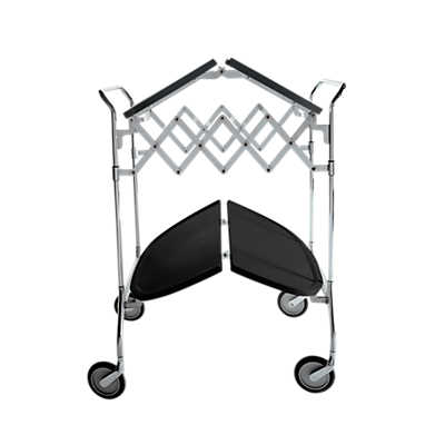 Picture of Gastone Folding Trolley