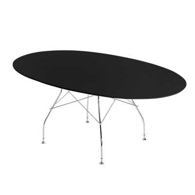 Picture of Glossy Dining Table