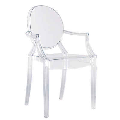Picture of Louis Ghost Chair, Set of 2