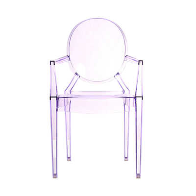Picture of Lou Lou Ghost Chair, Set of 4