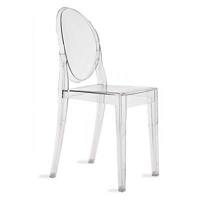 Picture of Victoria Ghost Chair, Set of 2