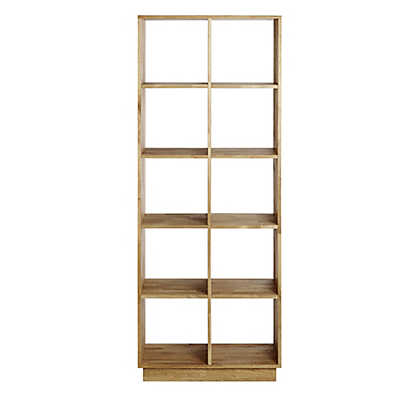 Picture of LAX Series 2x5 Bookcase