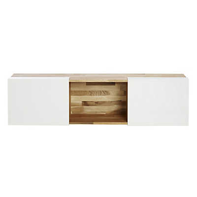 Picture of LAX Series 3x Wall Mounted Shelf