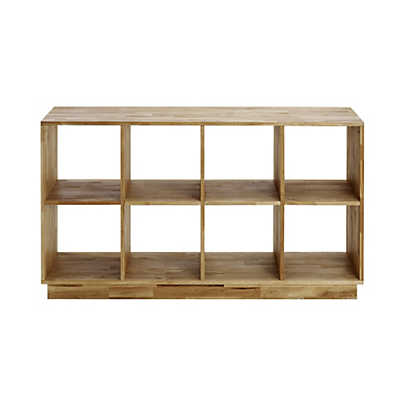 Picture of LAX Series 4x2 Bookcase