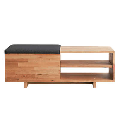 Picture of LAX Series Storage Bench