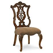 Picture of Pemberleigh Pierced Back Side Chair