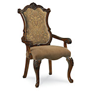 Picture of Pemberleigh Upholstered Arm Chair