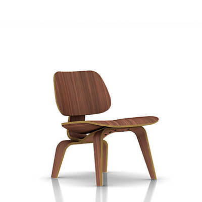 Picture of Herman Miller Eames Plywood Lounge Chair