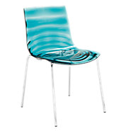 Picture of Calligaris L'eau Chair, Set of 2