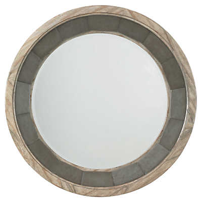 Picture of Twilight Bay Juliette Mirror