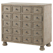 Picture of Twilight Bay Halsey Bunching Chest