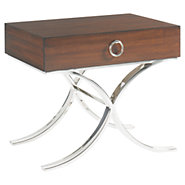 Picture of Mirage Hayworth Lamp Table