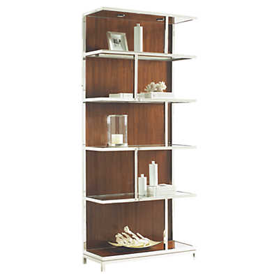 Picture of Mirage Kelly Bookcase
