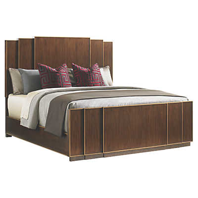 Picture of Tower Place Fairmont Panel Bed