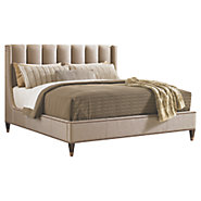 Picture of Tower Place Barrington Upholstered Platform Bed