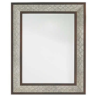 Picture of Tower Place Python Mirror