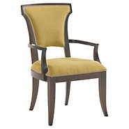 Picture of Tower Place Seneca Upholstered Arm Chair