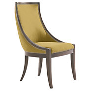 Picture of Tower Place Talbott Upholstered Host Chair