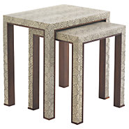 Picture of Tower Place Adler Nesting Tables