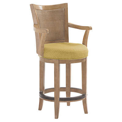 Picture of Monterey Sands Carmel Swivel Counter Stool