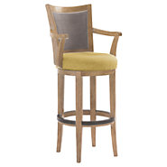 Picture of Monterey Sands Carmel Swivel Bar Stool