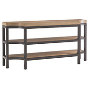 Picture of Monterey Sands Montecito Console