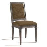 Picture of Twilight Bay Chesapeake Side Chair