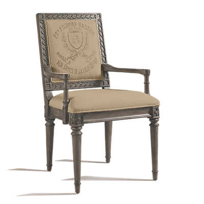 Picture of Twilight Bay Chesapeake Arm Chair