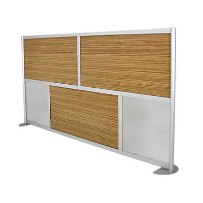 Picture of LOFTwall Low Height Room Partition LW83LH
