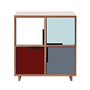 Picture of Blu Dot Modu-licious 3 Cabinet