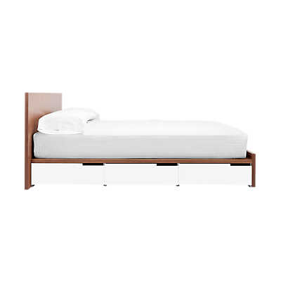 Picture of Blu Dot Modu-licious Queen Bed
