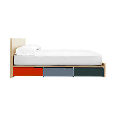 Picture of Blu Dot Modu-licious Twin Bed
